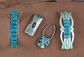 Native American Jewelry | authentic American Indian jewelry